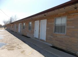 Glenhaven Motel, Saint Thomas