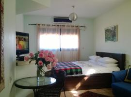 Grandma Vita's Holiday Apartment, Kefar Weradim