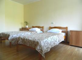 Akademiya Hotel, Krasnogorsk