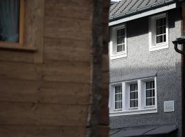 Chalet Swiss Andermatt, Andermate