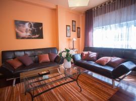 Apartamentos Pardiñeiros, Milladoiro