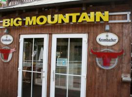 Big Mountain Resort