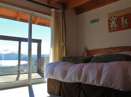 Homelodge Eco Hotel, Junín de los Andes