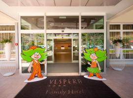 Family Hotel Vespera, Mali Lošinj