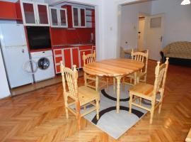 Apartments Krasa, Varna