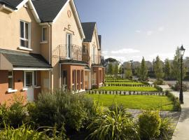 Wolseley Holiday Homes at Mount Wolseley Hotel, Spa & Country Club