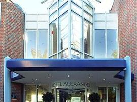 Hotel Alexander, Oldenburg