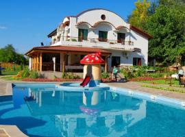 Hotel Kantona, Silistra