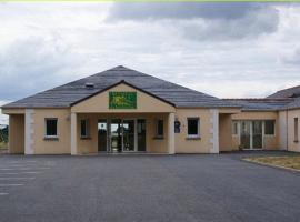 Relais De La Grange, Nort-sur-Erdre