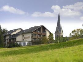 Gasthof Deutscher Adler und Hotel Puchtler