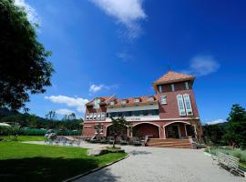 Schokolake Country House, Dahu