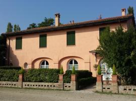 Locanda Solarola, Castel Guelfo di Bologna