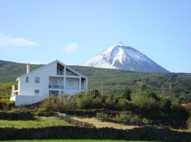 Casa Do Canto, São Roque do Pico