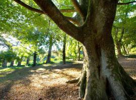 Georgie Gardens, Daylesford