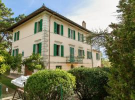 Villa La Fontana, Castiglione del Lago