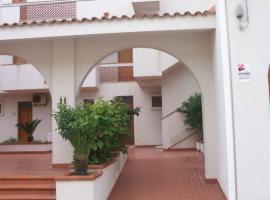 Casa di Rosa, Favignana