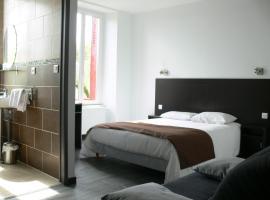 Hotel Le Saint Julien, Saint-Julien-du-Sault