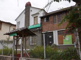 Kingdom Kichwa Guesthouse, Quito