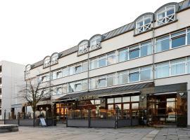 Hotel Medi, Ikast