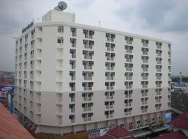 Rangsit Apartment I, Ban Talat Rangsit