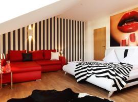 Hotel Wulff, Bad Sassendorf