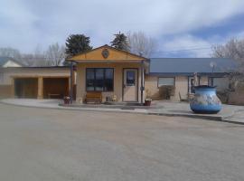 Sleeping Ute Mountain Motel, Cortez