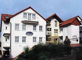 Hotel Taubengrund 2, Hofheim am Taunus