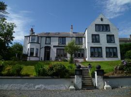 Dunskey Guest House, Portpatrick