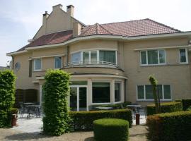 Hotel Het Zoete Water, Hamme