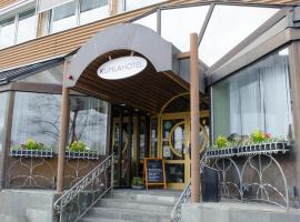 Kumla Hotel, Kumla