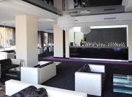 Madara Hotel, Shumen