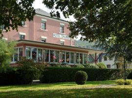 Hotel Gruber, Steinheim