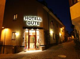 Hotell Gute, Visby