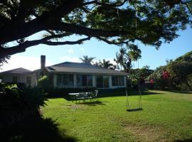 Banyan Tree Bed and Breakfast Retreat, Makawao
