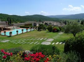 La Bagnaia Golf & Spa Resort Siena - Curio, A Collection by Hilton, Bagnaia