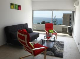 Anemos Apartments, Limassol