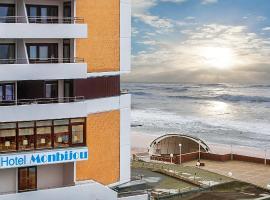 Strandhotel Monbijou garni