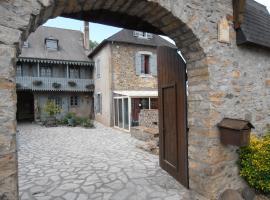 Gîte Tuyaret, Oloron-Sainte-Marie