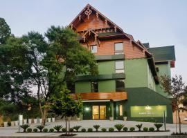 Hotel Laghetto Viale, Gramado