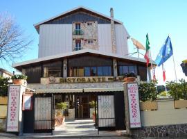 Hotel Sila, Camigliatello Silano