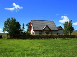 Stekkjardalur Holiday Home, Svínavatn