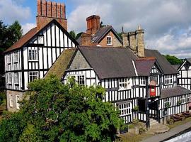 Radnorshire Arms, Presteigne