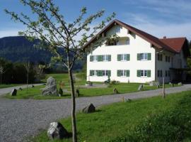 Landhaus Mohr, Immenstadt im Allgäu