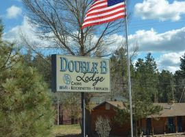 Double B Lodge, Pinetop-Lakeside