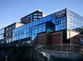 Thon Hotel Bergen Airport, Bergen