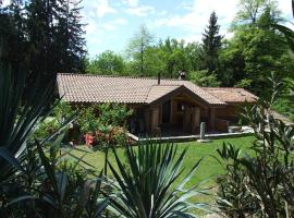 Bed and Breakfast La Casa nel Bosco, Mergozzo