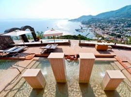 San Montano Resort & Spa