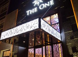 The One Boutique Hotel, Kvins