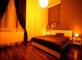 Apartmenty Dream Time, Rzeszów