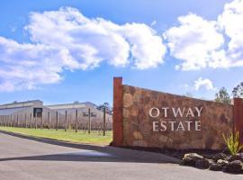 Otway Estate, Barongarook